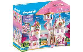 playmobil princess grosses prinzessinnenschloss 70447