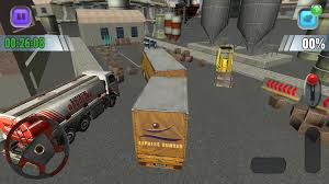100 Truck Parking Games Parks At Bear In Mind Stations 1 Hyescarbrough