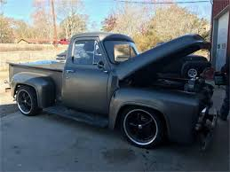 100 55 Ford Truck For Sale 19 F100 For ClassicCarscom CC1119226