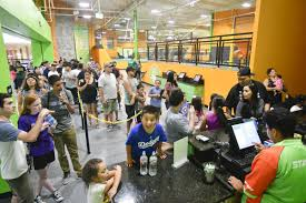 Town Center Now Rockin' And Jumpin' At Rockin' Jump Trampoline Park ... Rockin Jump Brittain Resorts Hotels Coupons For Helium Trampoline Park Simply Drses Coupon Codes Funky Polkadot Giraffe Family Fun At Orange County Level Up Your Birthday Partysave To 105 On Our Atlanta Parent Magazines Town Center Now Rockin And Jumpin Trampoline Park Bidesign Coupon Codes February 122 Book A Party Free 30days Circustrix Purveyors Of Awesome