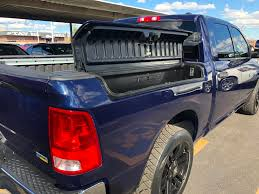 100 595 Truck Stop 2012 Used Ram 1500 2012 Dodge Ram CrewCab ST Pickup At One