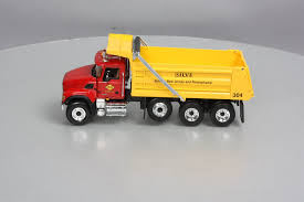 Buy First Gear 19-3098 Silvi Mack Granite Heavy-Duty Dump Truck 1 ... Buy First Gear 192535 134 American Rock Readymix Mack R Truck Empty Dump View From Above 3d Illustration Isolated On Light And Sound Mighty Walmartcom Bruder Mack Granite With Snow Plow Blade Toy Store Tiny Tonka Semi Truck Low Boy Trailer Bulldozer Tonka Profit Trailers Amazoncom Wvol Big For Kids Friction Power Kenworth W900 W Wheel Loader Trailer Newray Diecast Mini Diecasts Car Alloy Cstruction Vehicle Eeering Wwwscalemolsde Nschel Hs22 Orange Caterpillar Single Bird Pack 65 Little Live Pets Sweet Harmony