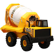 FUNRISE Tonka Steel Cement Truck - Home Hardware Canada