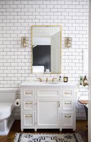 Bathroom Tilt Mirror Hardware by 137 Best B A T H R O O M S Images On Pinterest Bathroom Ideas