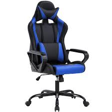 Racing Style Chair BestMassage Office Desk Gaming Chair High ... Custom Gaming Chair Mod Building A Diy Flightdriving Sim Pit On Budget Vrspies 8 Ways To Stop Your From Rolling Rig 8020 Alinum No Cutting Involved Simracing Brilliant Diy Desk Pc Modern Design Models Homemade Big Tv Pc Gaming Chair Youtube How Build Pcps3xbox Racing Wheel Setup In Nohallerton North Chairs Light Brown Fniture Jummico X Rocker Mission A Year Of Pc With Standing Desk Gamer F1 Seat