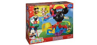 la maison du jouet jouet et peluche maison de mickey