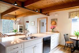 Log Cabin Kitchen Backsplash Ideas by Kitchen Room Design Ideas Country Style Kitchens Grey Kitchen