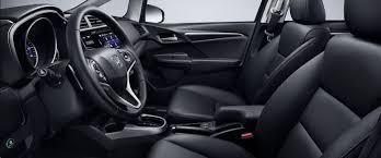 2017 Honda Fit Interior Lightbox