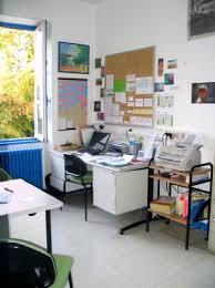 bureau de la directrice le bureau de la direction