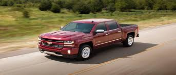 2016 Chevrolet Silverado In Memphis, Tennessee Near Bartlett TN ...