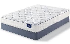 Serta Perfect Sleeper Air Mattress With Headboard by Queen Serta Perfect Sleeper Alimar Ii Plush Mattress