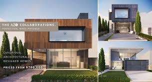 100 Contemporary Homes Perth AZ Adrian Zorzi