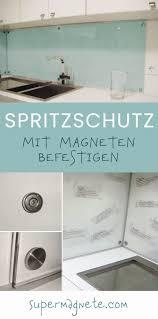 baue aus glasplatten stahlscheiben und magneten deinen