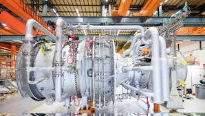 Dresser Rand Siemens News by Siemens Scores First China Service Contract Diesel U0026 Gas Turbine