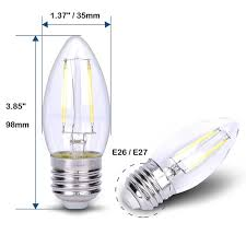 great replacements for low voltage s14 string light bulb outdoor