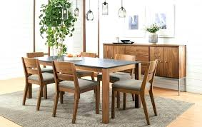 Round Extendable Dining Table Seats 10 Dinning