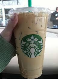 Starbucks Venti Iced Coffee Wesharepics Info