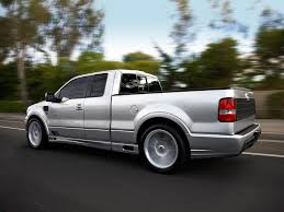 100 Saleen Truck For Sale Auction Results And S Data For 2007 S331 SC