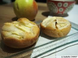 dessert aux pommes sans gluten petits gâteaux simplissimes aux pommes sans gluten recette de