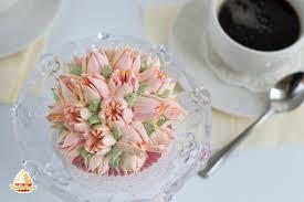 Zuckerblumen Selber Spritzen Anleitung Was Eiweißcreme Für Tortendekorationen Vanilletanz