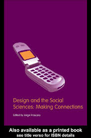 DESIGN AND SOCIAL SCIENCE by Jody Parra issuu