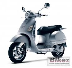 LML SCOOTERS VESPA NV SPL AND SELECT
