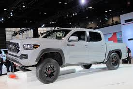 2019 Toyota Tacoma Hybrid New Review | Car Auto Trend 2018 - 2019 Vw Unveils Atlas Tanoak Pickup Truck Concept For The Us Market New 2018 Toyota Tacoma Limited 4 Door In Sherwood Park Sr5 Access Cab 6 Bed V6 4x4 At 2017 Vs Trd Sport Hybrid Elegant Trucks 2016 Beautiful To Update Large And Suvs Possible What To Consider Before You Shift Gears From An Suv A Pickup Xl Hybrids Adds Ford F250 Hybrid F150 Plugin Pickups For Sale Lombard Il 20 Gmc Terrain Inspirational 2009 Sierra First Drive Preowned Tundra 4wd Crew San After Bad Breakup And Race Autoweek