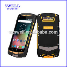 SWELL V1H SWELL V1H best rugged android phone with gyroscope