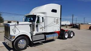 International 9900i Cars For Sale In Texas