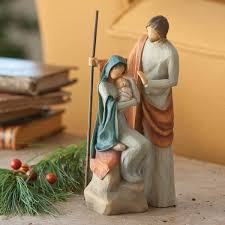 Amazon.com: Willow Tree Nativity, The Holy Family: Home & Kitchen Art Heart By Demdaco Amazoncom The Three Wisemen For The Nativity Willow Tree 7 Over Bed Wall Decor Ideas Lijo Blog Demdaco Kitchen Magnet Hook From Kentucky Mole Hole Of Design For Home Instahomedesignus Angel Healing Figurine Diy Holiday Santa Mug Diwashers Christmas 2016 And Gift Giddy Up With These Amazing Horse Snob Around Block From Silvestri By Our Showrooms Tac Toe