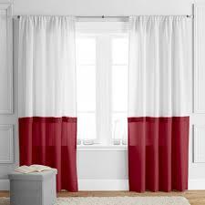 Window Curtain Wonderful Pottery Barn Drapes Dillards Curtains