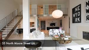 100 Loft For Sale Seattle NYC Real Estate Massive TriBeCa Triplex Loft Apartment