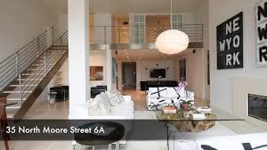 100 Tribeca Luxury Apartments 35 North Moore Street Apt 6A New York NY