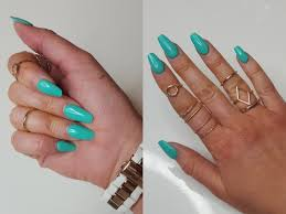 Acrylic NailsBest How To Do Nails Step By With Pictures Stickers For