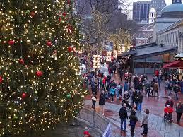 Christmas Tree Shop Sagamore Bridge by Joe U0027s Retirement Blog Holiday Lights At The Faneuil Hall
