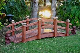 Custom Bridges Apartments Appealing Small Garden Bridges Related Keywords Amazoncom Best Choice Products Wooden Bridge 5 Natural Finish Short Post 420ft Treated Pine Amelia Single Rail Coral Coast Willow Creek 6ft Metal Hayneedle Red Cedar Eden 12 Picket Bridge Designs 14ft Double Selection Of Amazing Backyards Gorgeous Backyard Fniture 8ft Wrought Iron Ox Art Company Youll Want For Your Own Home Pond Landscaping Fleagorcom