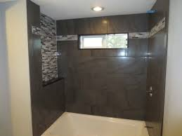 tile around tub shower combo kit can you bathtub surround