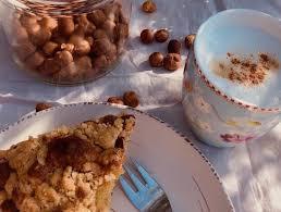 apfel nuss streusel kuchen rezept für eine gemütliche herbst
