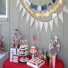 Decorating Ideas For House Party Interior