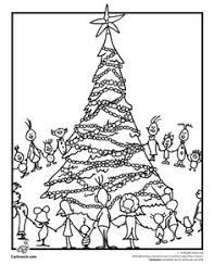 Jouluteemalised Varvi Ise Lehed The Grinch Who Stole Christmas Coloring Pages Grinchs Whoville Page Cartoon Jr
