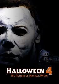 Halloween Jamie Lee Curtis Remake by Halloween 4 The Return Of Michael Myers Halloween Series Wiki