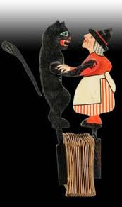 Vintage Halloween Collector Weeny Witch by 266 Best Halloween Images On Pinterest 1930s Free Shipping And Hats