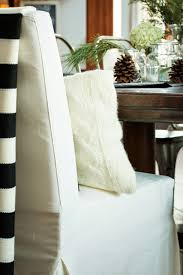 Ikea Henriksdal Chair Cover Diy by Jen Widner Lifestyle Blog The Ikea Henriksdal Slipcover Dining Chair