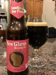 Dogfish Head Pumpkin Ale Calories by 836 New Glarus Brewing U2013 Smoke On The Porter 1000 Beers