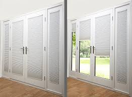doors with built in blinds home depot prefab homes office