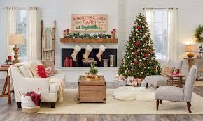 40 ideen wie sie weihnachtlich dekorieren im landhausstil