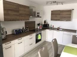 küche weiß matt küche esszimmer ebay kleinanzeigen