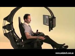 The Emperor Gaming Chair by The Emperor Workstation 1510 Youtube