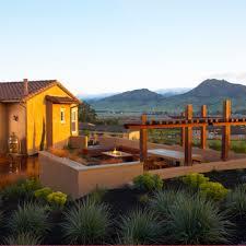 100 Design Garden House Vetting A Landscape Architect Sunset Magazine