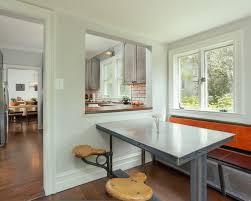 Kitchen Dining Room Pass Through Gorgeous Worthy On Inspiration Interior Home